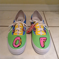 Odd Future Shoes
