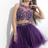 Rachel Allan Homecoming 6693 Rachel Allan Homecoming Prom Dresses, Evening Dresses and Homecoming Dresses | McHenry | Crystal Lake IL