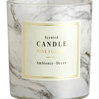 Scented Candle - from H&M