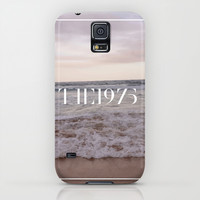 The 1975 Beach Print iPhone & iPod Case by Kika
