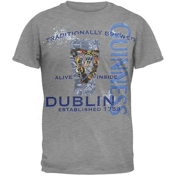 Guinness - Alive Inside T-Shirt