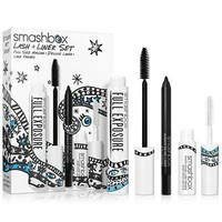Smashbox Lash + Liner Set