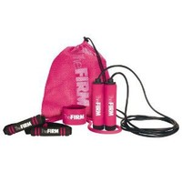 The FIRM Cardio-To-Go Kit
