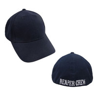 Sons of Anarchy Reaper Crew Hat