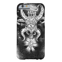 Cosmic Cthulhu Barely There iPhone 6 Case