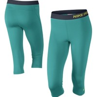 Nike Women's Pro Core Compression Capris