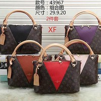 Louis Vuitton Lv Handbags Shoulder Bags & Totes 5 Colors #2652