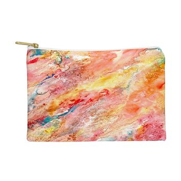 Rosie Brown Celebration Time Pouch