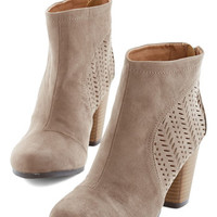 ModCloth Sunset Style Bootie