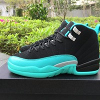 Best Deal Online Nike Air Jordan Retro 12 Hyper Jade