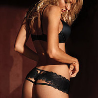 Lace-trim Cheeky Panty - Sexy Little Things - Victoria's Secret