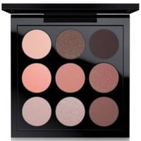 MAC Eye Shadow Palette, Dusky Rose x 9 | macys.com