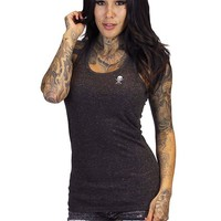 "SA ""Standard Issue"" Tank by Sullen Clothing (Black)"