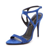 Narciso Rodriguez Carolyn Sandals