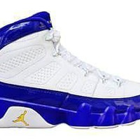 air jordan 9 retro pe kobe bryant  number 4