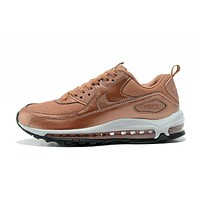 Nike Air Max 90 97 Men Women Running Shoes 652980-3