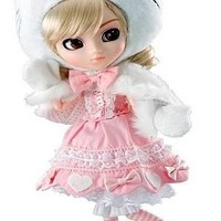 "Pullip Sanrio Hello Kitty 9"" Collectible Fashion Doll- Discontinued"