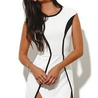 Finders Keepers By The Way Dress - Womens Dress - Black -