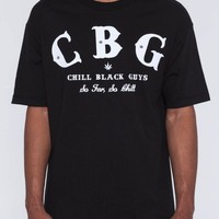 SHOP THE HUNDREDS | CBG Tee