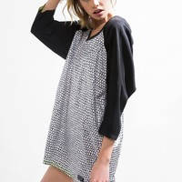 adidas Chile 3/4-Sleeve Tee Dress - Urban Outfitters