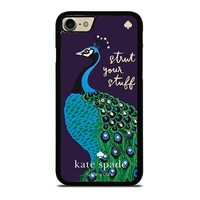 KATE SPADE PEACOCK iPhone 7 Case Cover