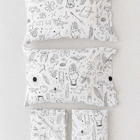 Lucky Icon Sheet Set | Urban Outfitters