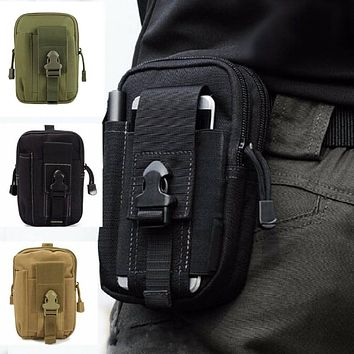 Waterproof Tactical Case
