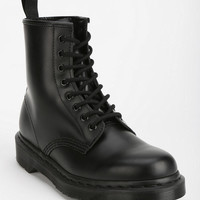 Dr. Martens 1460 Mono 8-Eye Boot - Urban Outfitters
