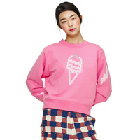 [럭키슈에뜨] [Re-Order] Ice Cream Sweatshirt