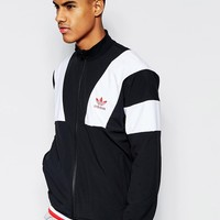 adidas Originals Track Top at asos.com