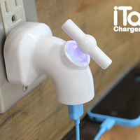 Strapya World : iTap Smartphone USB Charger