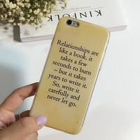 Phone Case for iPhone 6 and iPhone 6S = 5991831169
