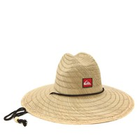 Quiksilver Pierside Hat - Mens Backpack - Natural - Large/Extra Large