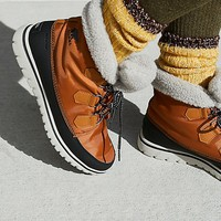 Cozy Carnival Weather Boot