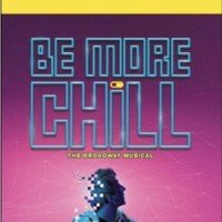 Be More Chill Playbill