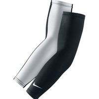 Nike Youth Pro Combat Two Color Arm Sleeves