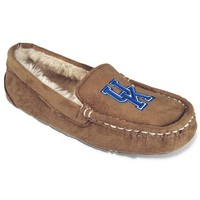 Campus Cruzerz Chestnut Kentucky Wildcats Women's Moccasins (Brown)