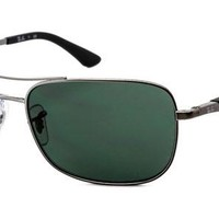 New Men Sunglasses Ray-Ban RB3515 Active Lifestyle 004/71 61