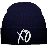 XO beanie