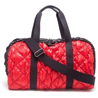 James Long Technofabric Holdall