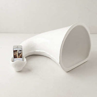 Alphorn iPhone Amplifier