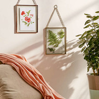 Glass Wall Frame | Urban Outfitters