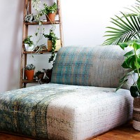 Free People Quilted Mini Couch