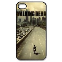 Best Iphone 4 4s Case Cover With American Comic The Walking Dead Design Case Show-1y692