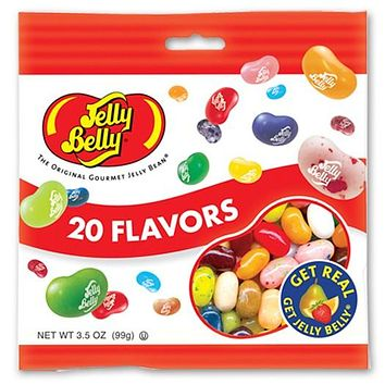 Jelly Belly 20 Flavors Jelly Beans (2)