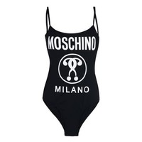 Moschino Women One Piece Suit | Moschino.com