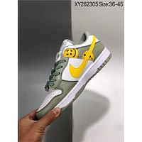 Nike SB Dunk Low Pro cheap Men's and women's nike shoes