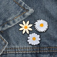 Flower Power Pins