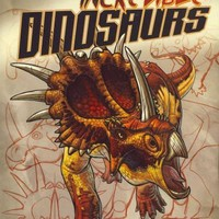 How to Draw Incredible Dinosaurs (Smithsonian Drawing Books)