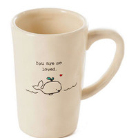 YOU ARE SO LOVED MUG
